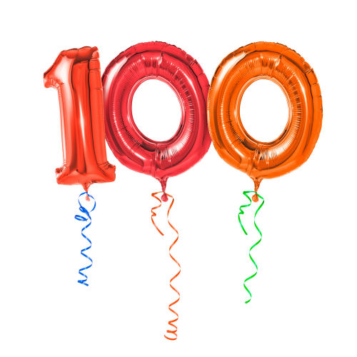 Chiropractic turns 100
