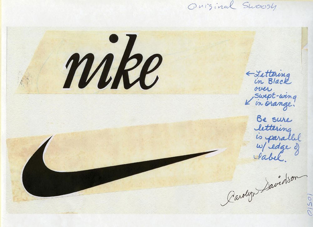Nike is founded