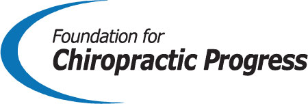 The Foundation for Chiropractic Progress is established