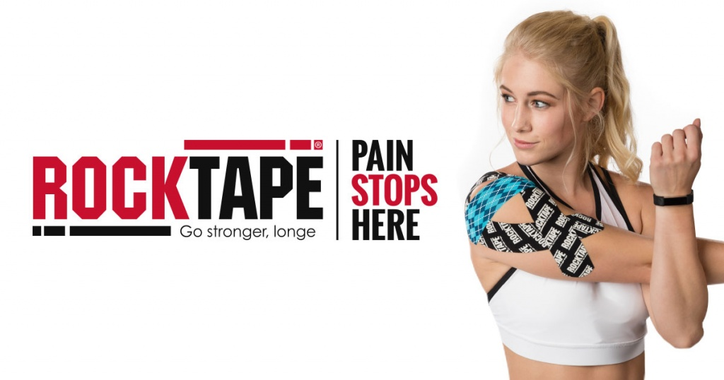 RockTape founded