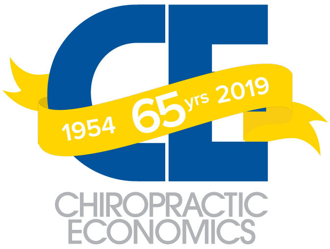 Chiropractic Economics celebrates 65 years in publishing and gets a new look