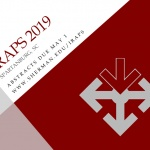 International Research and Philosophy Symposium (IRAPS) 2019 call for abstracts – platform and poster presentations