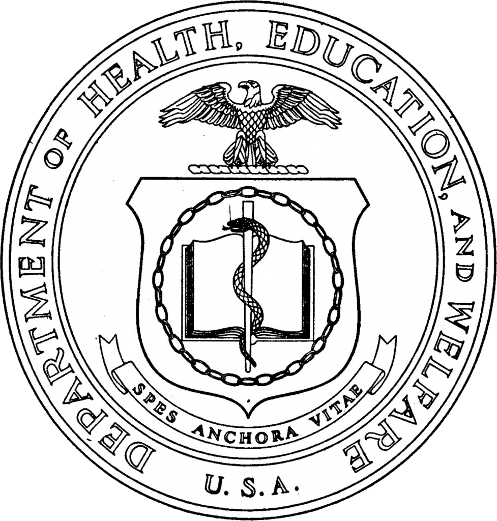 The ACA and ICA respond to a biased report by the Dept. of Health, Education and Welfare, which recommends against including chiropractic in Medicare