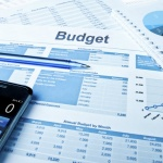 Preparing a personal budget (and sticking to it)