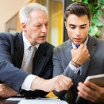 Take advantage of business coaching services