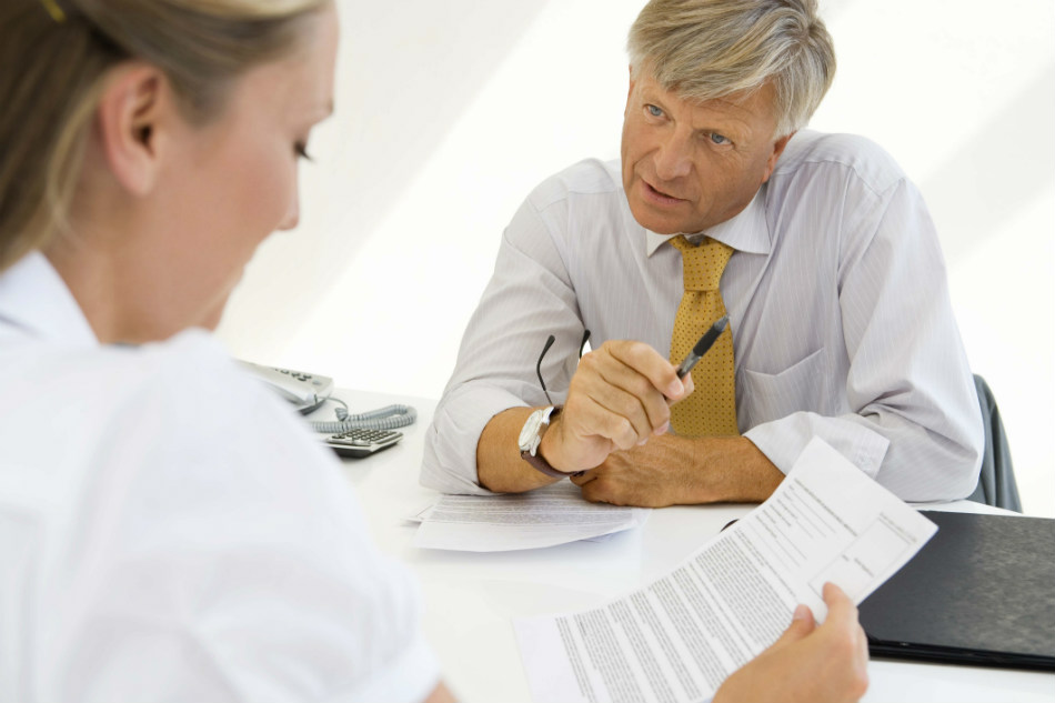Who provides you with business or healthcare consultant advice on when and how to delegate, and to whom to entrust some of your responsibilities...