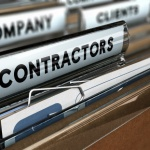 Becoming an independent contractor