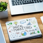 DC to DC: Optimizing digital marketing channels when rolling out campaigns