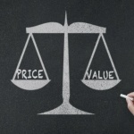 Fair value: The cost of free services