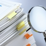 Know who you are dealing with: finding information on business