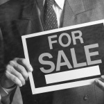 Do you have to be a salesman?