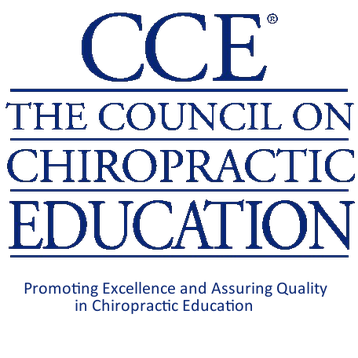 The Dept. of Health, Education and Welfare approves the CCE  as the accrediting agency for chiropractic education.