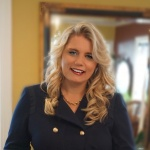 Chiropractor Sherry McAllister of F4CP named one of PR News' Top Women in Healthcare for 2019