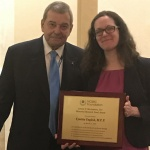 NCMIC Foundation announces McAndrews Award recipient