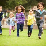 4 ways to get children excited about Every Kid Healthy Week