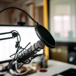 Better podcasting and webinars for your practice