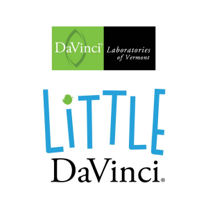 Little DaVinci logo