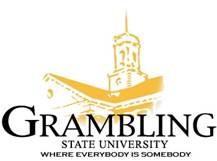Grambling State University logo