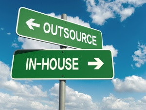 should you outsource online marketing?