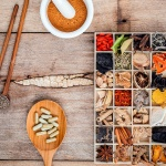 Anti-inflammation nutrition for patients