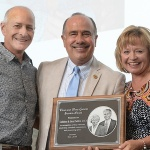 Sherman College names Chiropractor of the Year, Regent of the Year and other award recipients