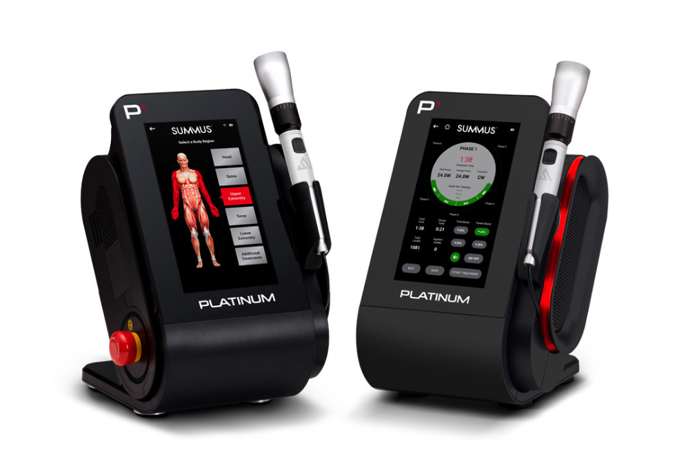 K-Laser USA founder and CEO Dr. Richard Albright announced today the new company name, Summus Medical Laser, in a strategic move reflecting a market leading position of excellence in laser therapy.