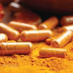 Curcumin for depression, inhibiting cancer