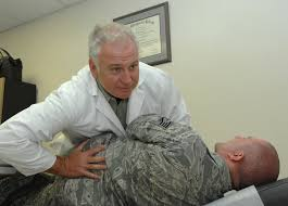 Does military insurance cover chiropractic in the U.S.? Yes, and soon family members