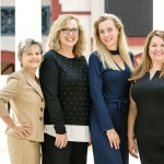 Women chiropractors at tipping point for industry growth surge