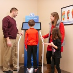 Pediatric orthotics and childhood foot issues