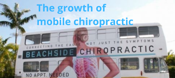 Mobile Chiropractic