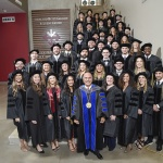 Forty-seven complete Doctor of Chiropractic program at Sherman College