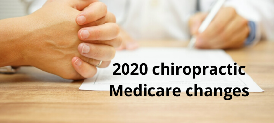 2020 Medicare Changes
