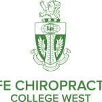 Life Chiropractic College West logo