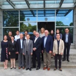 Logan University partners with Shanghai University of Medicine & Health Sciences