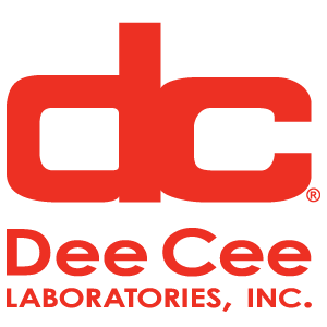 Dee Cee Laboratories Logo