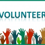 Nurture your practice and personal growth plan by volunteering