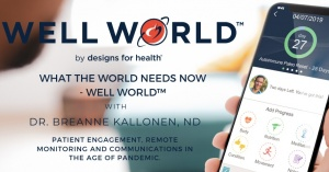 What the World Needs Now - Well World by Designs for Health