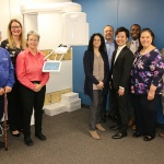 Sherman becomes first chiropractic college to install CBCT imaging
