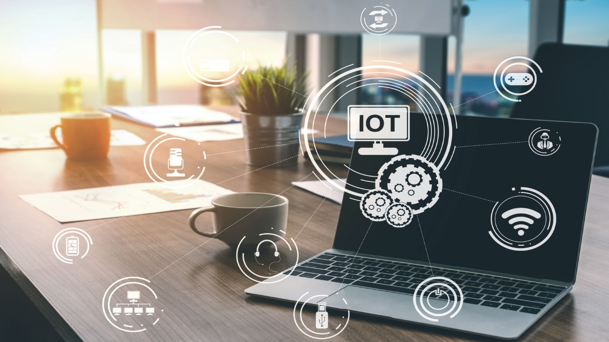 Internet of Things benefits (IoT) can bring your clinic into the 'now,'but security is crucial on various devices to protect your practice...