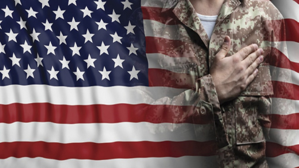 Marketing to military members and veterans, and how to stand out as a chiropractic service for active and former members...