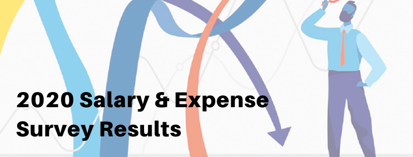 2020 Salary And Expense Survey Results