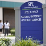 NUHS offers Advanced Scholar Program to St. Petersburg College students