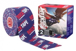 Limited Edition Go USA Tape