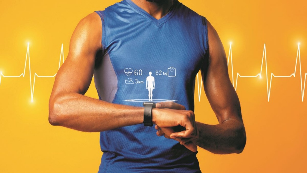 When do fitness apps or health devices turn into wearable medical devices for patients, and how will it impact your office?