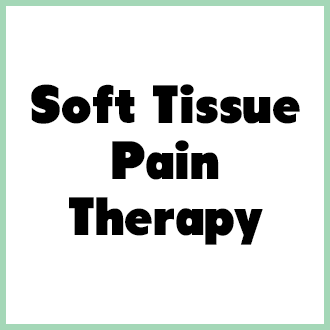 Soft Tissue Pain Therapy