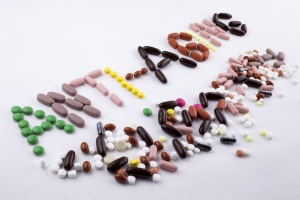 anti aging supplements
