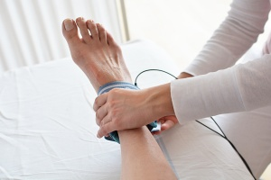 electrotherapy pain relief