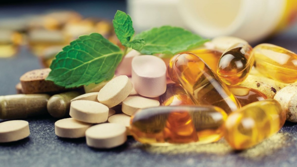 CBD, curcumin and boswellia are key players for patients seeking natural pain relief supplements for a variety of ailments...