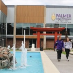 Palmer College of Chiropractic announces record spring enrollment, new planned housing